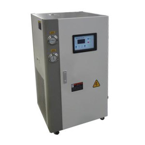 KANSA/康赛 风冷工业冷水机 ICA-3L 3.7kW 380V 制冷量3.1kW 1台