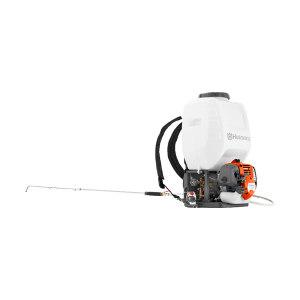 HUSQVARNA/富世华 背负式汽油喷雾机 323S25 排量26.2cc 最大转速7500RPM 药箱容积25L 净重10kg 1台