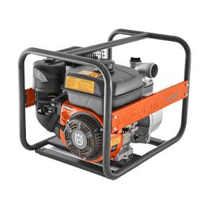 HUSQVARNA/富世华 水泵 W50SP 排量212cc 进口水管径50mm 扬程30m 最大功率5.85HP 油箱容积3.6L 重量25kg 1台