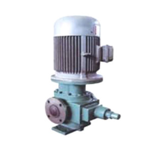 BYD/泊远东 立式齿轮热油泵 YCB5V/0.3 机械密封 Y1.5KW-2P 1台