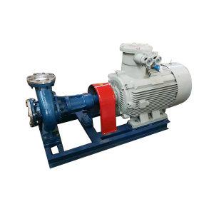 BYD/泊远东 螺杆泵 W4KSE-70M1W77 最大流量20m³/h 最大工作压力0.38MPa 7.5kW 变频电机YVP7.5kW-4 带PT100热保护 1台