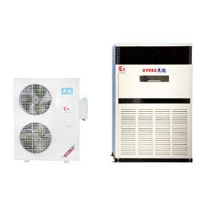 GYPEX/英鹏 10HP防爆空调立柜式 BLF-28 冷暖 含安装 包工包料 铜管限长7m 1台