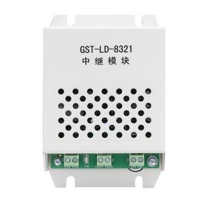GST/海湾 中继模块  GST-LD-8321 DC18~27V 1个