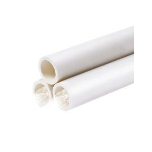 YUCHENG/禹成 PVC管 6分 25mm×3mm×1m 白色 1米