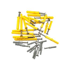 LX/隆祥 胀管 M6×40(带304不锈钢自攻钉) 1包