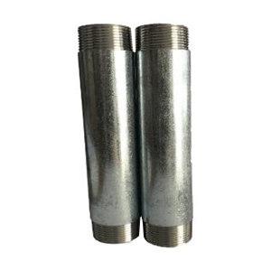LX/隆祥 对丝 DN50×120mm×厚3.5 1根