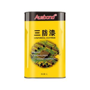 AUSBOND/奥斯邦 UV三防漆 UV40 1L 1桶