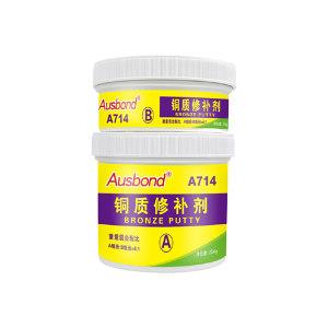 AUSBOND/奥斯邦 铜质修补剂 714 A214g+B36g 1组