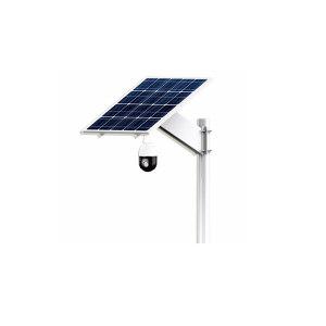 HIKVISION/海康威视 太阳能供电支架 DS-2FSCH20S60-Q 吊挂式 球机版 1台
