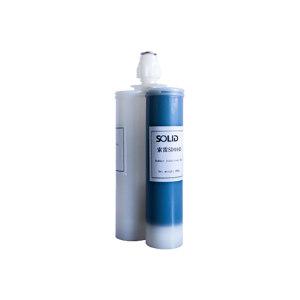 SUOLEI/索雷 碳纳米聚合物橡胶修复材料 SD4443 400mL 1组