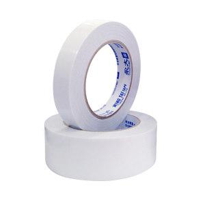 WINGTAI/永大 棉纸双面胶带 DS24-HJ 白色 20mm×20m 1卷