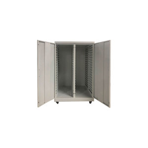 ZOANREL/中安 老化板放置柜 64块装 670mm×1.7m×635mm 1个