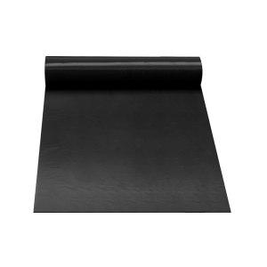 H SELECTION/震坤行家精选 高性能垃圾袋 ZKH008 120×140cm 单面2丝厚 深空黑 10只 (平口式)量贩装 1卷