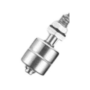 FINETEK/凡宜 小型浮球开关 FD3001DD03X 接液材质SUS304 浮球28×28mm 适用比重0.7 垂直安装 接点形态常闭+可反向 导线长300mm 导线材质XLPE 耐温120℃ 1个