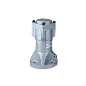 """FINETEK/凡宜 空气锤 BAH-60 使用温度-40~100℃ 噪音80~115dBA 入气口1/4""""PT 出气口1/8""""PT 使用压力4~7kg/cm2 冲击力7.4kg.m/s 空气消耗量0.228L/e.t. 重4kg 1个"""