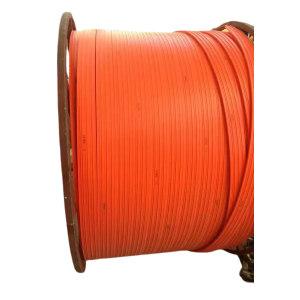 HSQZ/蒿氏起重 悬挂起重机供电滑触线 WJF-4*6mm2 适用于LX1t-5.01m/LX1t-6.4m 1米