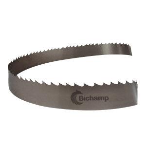 BICHAMP/泰嘉 定制带锯条 AA-34×1.1 4700m M42 34×1.1-3/4Pt 1根
