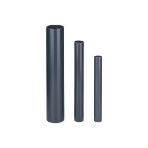 "HERSHEY/环琪 国标UPVC PN16给水管 1"" 32mm×2.4mm×4m 灰色 订购需整支订购 1根"