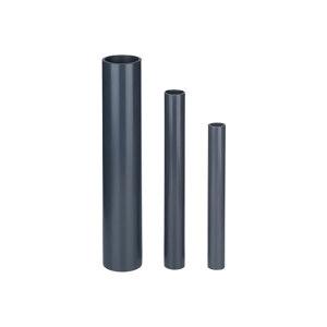 "HERSHEY/环琪 国标UPVC PN16给水管 1-1/4"" 40mm×3mm×4m 灰色 订购需整支订购 1根"