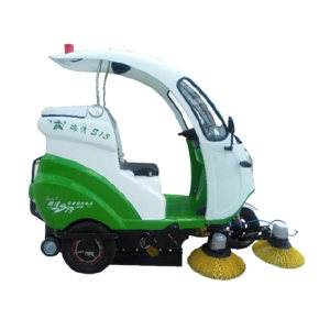 ART/爱瑞特 纯电动驾驶式扫地车 瑞清S13 48V 14000m²/h 700mm 1台