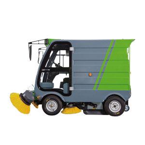 ART/爱瑞特 纯电动封闭式清扫车 瑞清S16 48V 16000m2/h 700mm 1台