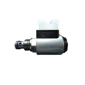 HYDAC/贺德克 电磁换向阀 WK10V-01-C-N-24DG  1件