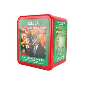 DONGAN/东安 过滤式自救呼吸器 TZL30A 1个 1盒