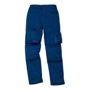 DELTA/代尔塔 马克2经典系列工装裤 405109 S  藏青色(BM) 1件