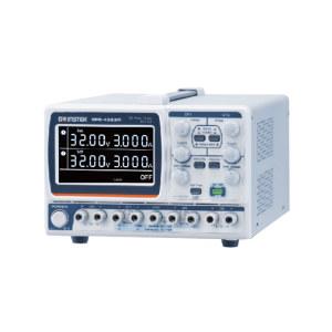 GWINSTEK/固纬 直流电源 GPE-3323C 3CH 0~32V 0~3A 5V/0~5A 1个