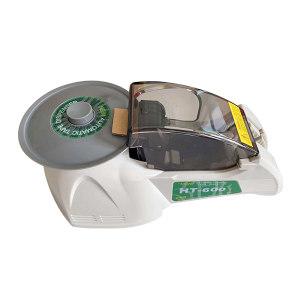 GC/国产 圆盘式自动胶带切割机 GSK HT-600 适用胶带宽度5~25mm 切割长度10~60mm 1台