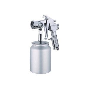 ZKH/震坤行 水包水多彩喷枪(含壶) 哲禹PT-881 -4.0mm口径 1套