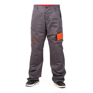 DELTA/代尔塔 马克2经典系列工装裤 405109 S  灰色(GR) 1件
