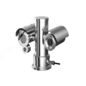 DAHUA/大华 热成像防爆型摄像机 DH-TPC-AEPT8320 镜头焦距6~180mm 1台