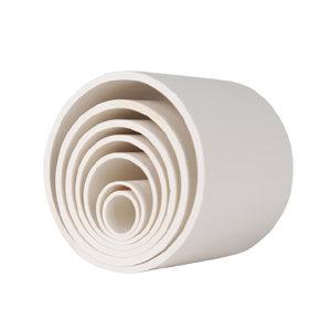 ZW PVC-U给水直接 PVC-U φ63 1个