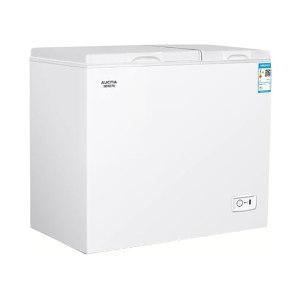 AUCMA/澳柯玛 家用冷柜 BCD-211CNE 211L 白色 一级能效 1台