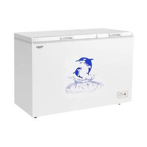 AUCMA/澳柯玛 家用冷柜 BCD-302CNE 302L 白色 一级能效 1台