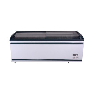 AUCMA/澳柯玛 商用冷柜 IHF-D1909P 自动化霜款 560L 白色 1885×853×860mm 1台