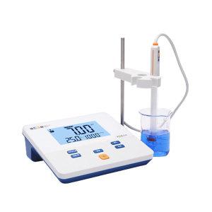 LEICI/雷磁 便携式pH计 PHS-25 0.1级 2点校准 1套