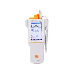 LEICI/雷磁 便携式电导率仪 DDBJ-351L 0.000μS/cm~3000mS/cm 精度±0.5%FS 仪器级别0.5级 电阻率5.00Ω·cm~100.0MΩ·cm TDS0.000mg/L~1000g/L 盐度0.00~8.00% 灰分0.0000~100.00% -5.0~130.0℃ 配套测量范围0.000μS/cm~200mS/cm 1套