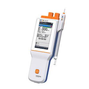 LEICI/雷磁 便携式电导率仪 DDBJ-350F 0.000μS/cm~1000mS/cm 精度±1.0%FS 仪器级别1.0级 电阻率5.00Ω·cm~100.0MΩ·cm TDS0.000mg/L~300g/L 盐度0.00~8.00% -5.0~105.0℃配套测量范围0.000μS/cm~200mS/cm 1套