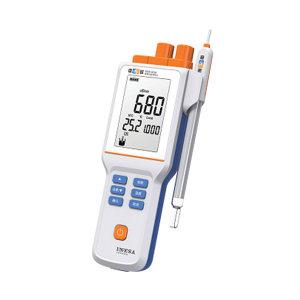 LEICI/雷磁 便携式电导率仪 DDB-303A 0~100mS/cm 1套