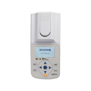 LEICI/雷磁 便携式水质色度仪 DGB-421 0~50℃ 1台