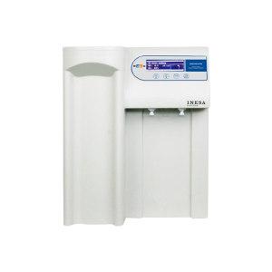 LEICI/雷磁 高纯水系统 UPW-H2-15 15L/h 电导率<400μS/cm纯水 电导率<5μS/cm 脱盐率>99% 高纯水 电阻率>10MΩ TOC<30PPB 1台