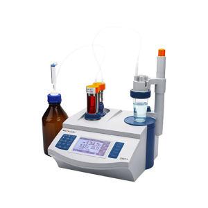 LEICI/雷磁 自动电位滴定仪 ZDJ-4B 多种模式 点阵式液晶屏 pH测量 1台