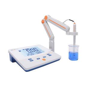 LEICI/雷磁 台式电导率仪 DDS-307A 自动温度补偿 1套