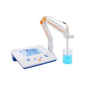 LEICI/雷磁 台式电导率仪 DDS-307 手动温度补偿 1套