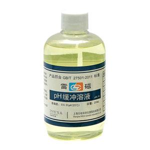 LEICI/雷磁 pH缓冲溶液 780602N01 pH6.86 250mL 1瓶
