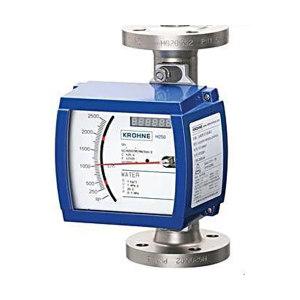 ZHENHANG/振航 流量计 H250/RR/m40/ESK 介质水/空气 电压24V 流量20t/h 4~20mA ALMAG铸造机配套使用 物料号8013770 1台