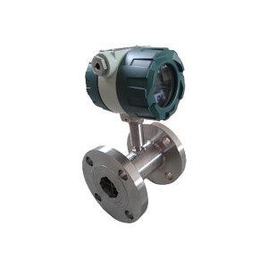 ZHENHANG/振航 涡轮流量计 LWGY-10AI/C5 精度1% 口径DN32 不锈钢 压力0.4MPa 试车台配套使用 附省级或国防计量检定证书 物料号8006477 1台