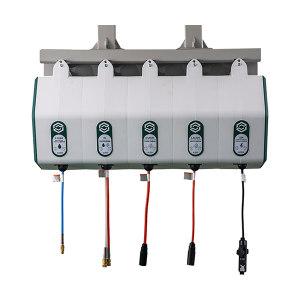 SATA/世达 可组合式三芯绕线盘 AE3010 10m 带蓝牙音箱 1个
